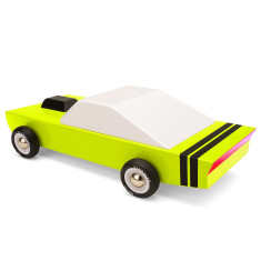 Candylab stinger toy car