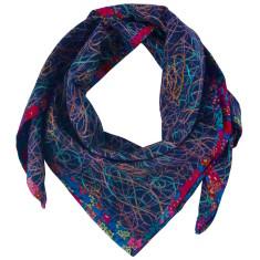 Liberty print scarf