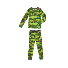 Ant Army long john pyjama set