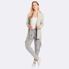Lola Cardi In Grey Marle