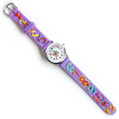 Numbers Kids' Watch
