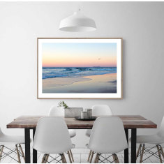 Waters Edge Photography Print