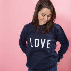 Personalised Statement Jumper