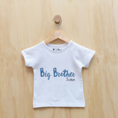 Big sister / Big brother t-shirt