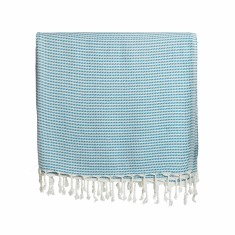 Bamboo blend Turkish towel