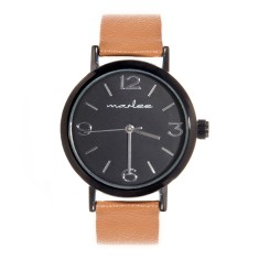 Classic luxe watch