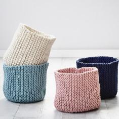 Isobel Woven Basket