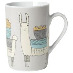 Llamarama Mug