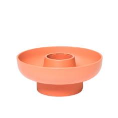 Paprika Hoop Modular Serving Bowl