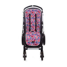 Liberty Print Boxford Stroller Liner