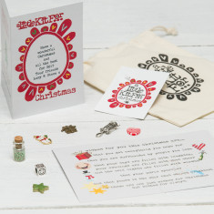 A Little Kit For... Christmas