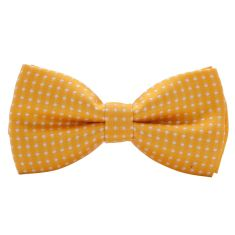 Polka Junior bow tie (various colours)