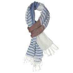 Sira linen scarf