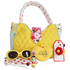 Jess Shopping Pack - Girl's Handbag & Accessories