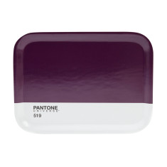 Pantone bentwood small tray
