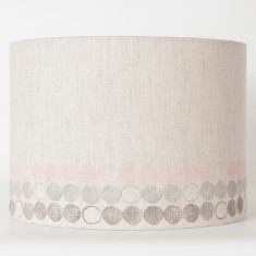 Paris lampshade/pendant shade
