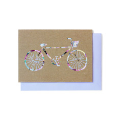 Bicycle greeting cards (pack of 5)