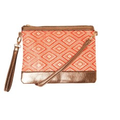 Sara cross body bag & clutch