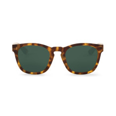 Mr Boho Isola High-Contrast Tortoise Sunglasses