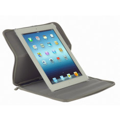 iPad 3 & 4 latitude jacket in black