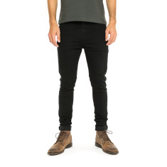Vanguard Jeans in Black