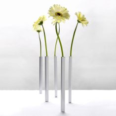 Magic magnetic vases (set of 5)