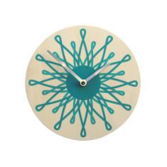 Objectify Penny Wall Clock