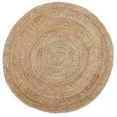Petunia weave rug