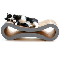 D&C Infinity cat scratcher & lounge