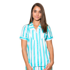 Pfieffer women's short sleeve shirt