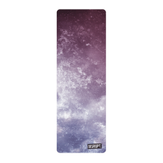 Purple Skies Yoga Mat