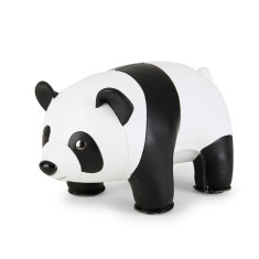 Zuny bookend classic panda black