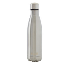 S'well insulated stainless steel bottle in Shimmer Silver Lining (multiple sizes)