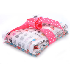 Small hankie bundle (set of two)