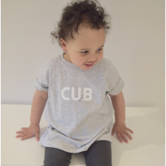 Cub Children's T Shirt