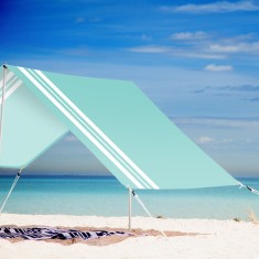 Whitehaven travel size beach tent