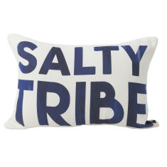 Salty Tribe Cushion Cover
