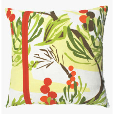 Pinje cushion cover