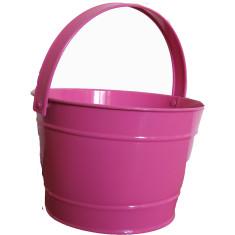Twigz Bucket - Pink