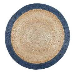 Bondi pinwheel rug