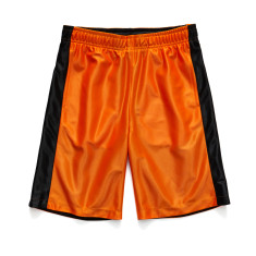 Boys Reversible Basketball  Shorts