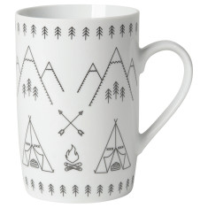 Adventure Awaits Mug