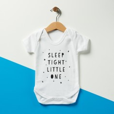 Sleep Tight Little One Bodysuit