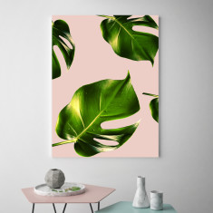 Leafing Around   Canvas Art