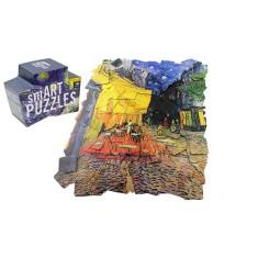 Marbles Smart Puzzle - Van Gogh