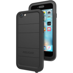 Pelican Marine Waterproof Case for iPhone 6/6S & iPhone 6/6S plus