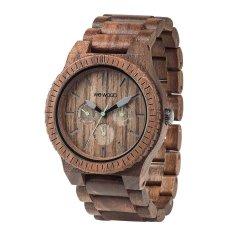 WeWood Kappa Nut Wood Watch