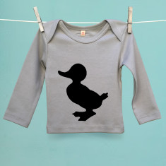 Duckling t-shirt for son or daughter