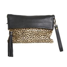 Poco rochas cheetah clutch