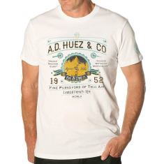 Men's A.D. Huez & Co. t-shirt
